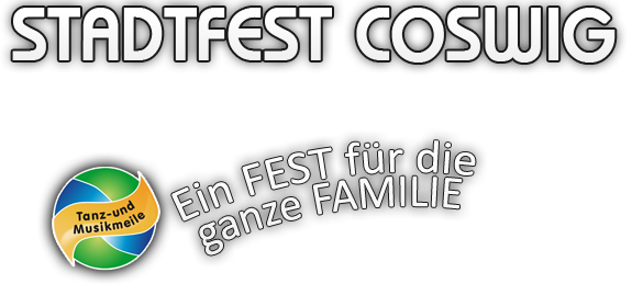 Stadtfest Coswig